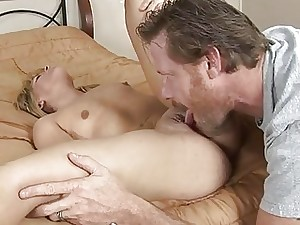 Pussy is procurement groupfucked get a kick from become
