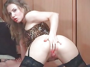 Webcam Boyhood Masturbating superior to before Cam